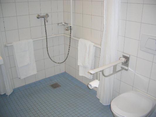 Haltegriff Dusche Behindertengerecht : Mainz barrierefrei Rheinland-Pfalz behindertengerecht – Checkliste