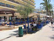 Rollstuhlgerechtes Hotel Auf Mallorca