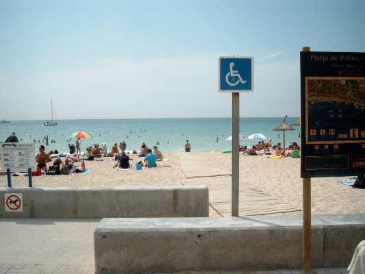 reisen mallorca playa de palma